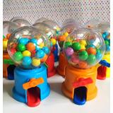 Candy Bar Mini Dispenser Caramelera Souvenirs Quince Fiesta