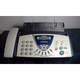 Fax-teléfono Brother Modelo 575.