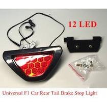 Break-light Universal F1 P Fusca, Buggy, Gaiola, Adaptação