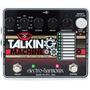 Pedal Electro Harmonix Stereo Talking Machine Vocal Filter