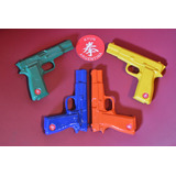 Pistola (r) 9mm. Para Entrenamiento - En Aluminio Macizo