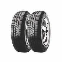 Kit Pneu Pirelli 165/70r13 Cinturato P4 79t 2 Uni - Sh Pneus