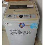 Lavadora Nueva Samsung Washing Machine Wa85v3, En Su Caja