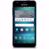 At&t Kyocera Hydro Air Gps 8mp Smartphone