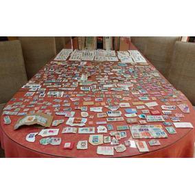 coleccin de timbres y sellos postales