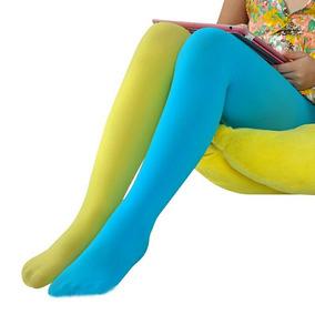 Panty Niñas 2 Colores Asimetrico - Brujitas Store