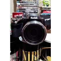Camera/filmadora Semi-profissional Kodak Pixpro Az501