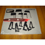 Cd Depeche Mode / Spirit (nuevo Y Sellado) Made In Usa