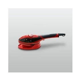 Plancha Steam Q Roja