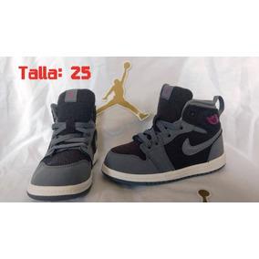Jordan Originales Para Niños