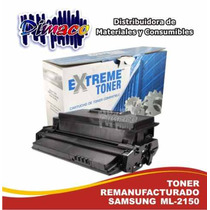 Toner Remanufacturado Samsung Ml-2150