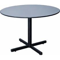 Mesa Para Reunião Redonda