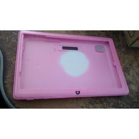 Carcaça Tablet Powerpack Pmd-7405 + Botoa Power