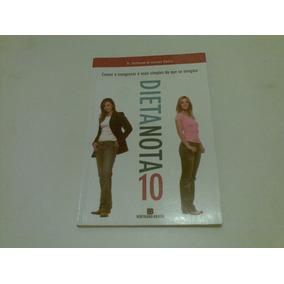 Livro ,,, Dieta Nota 10 ,,, 2011