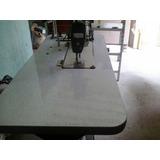 Máquina De Costura Reta Sunstar Km-123a
