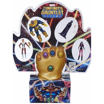 Hasbro Sdcc Guantelete Del Infinito Marvel Avengers Vengador
