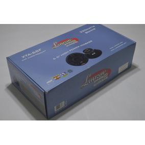 Medios Lanzar Pro 6 Xta-68f Original (precio Por Par)