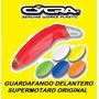 Cycra Guardafango Delantero Moto Supermotard Yamaha Y Ktm