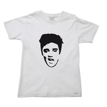 Camiseta Infantil Elvis Presley - Do 2 Ao 16 - 06
