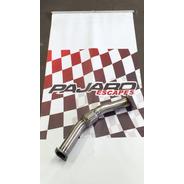 Downpipe Acero Inoxidable 3  Bora Motor 1.8t