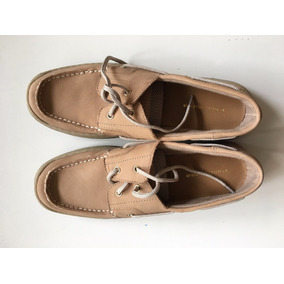 Sapato Tênis Dockside Tommy Hilfiger Original