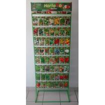 15 Sobres De Semillas Hortalizas Flores Hortaflor Y Hit