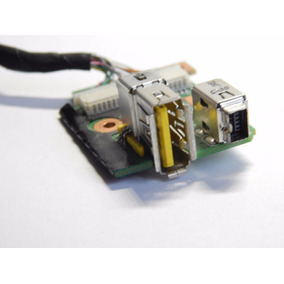 Tarjeta Usb De Carga Rapida 3.0 + Firewire Lenovo T410