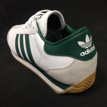Tenis Adidas Country + Obsequio