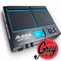 Bateria Electronica Alesis Sam-pad 4 25 Sonidos - Midi Usb