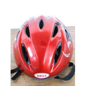 Casco Bell Para Andar En Bicicleta Talla 51-54 Cm
