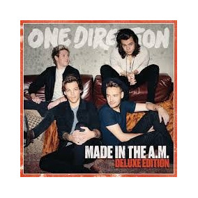 One Direction - Made In The A.m. Deluxe ( Zona Sur )