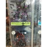 Figuras Evangelion Variante Metalizada