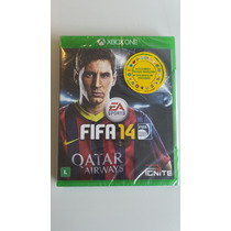 Game Fifa 14 Novo - Xbox One
