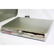 Gravador Dvd De Mesa - Panasonic Dmr-eh60