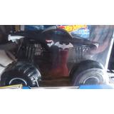 Monster Jam Hotwheels Batman 1:24