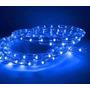 Manguera De Luces Led Azul 8mts Varias Funciones Nadivad
