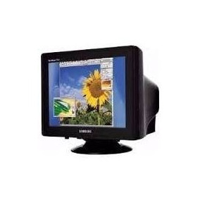 Vendo Monitores Samsung 793s 17 Pulgadas