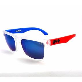 Óculos De Sol Spy + Ken Block Helm Wayfarer Frete Grátis