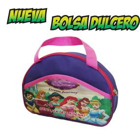 Bolsita Dulcero $ 25 Personalizado Para Tu Fiesta
