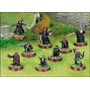 Warhammer/ Lord Of The Rings Miniaturas