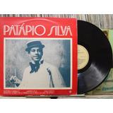Patapio Silva Luiz Eça Galo Preto Lp Funarte Stéreo Encarte