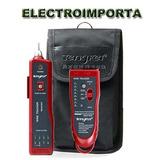 Buscapares Rj 45 11 Tester Red - Electroimporta -
