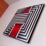 Cuadro Omar Rayo / Bajo Pedido / Decoración / Arte