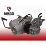 Motor 110cc Da Dalt 4 Vel. / Sin Carburador P/karting Y Moto