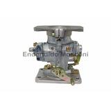 Carburador Fiat 125 1500 Reemplaza Solex Paia C/adapt Caresa