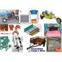 330 Projeteto Deversos, Todos Os Projeto Do Ml Em Uma Compra