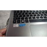 Vendo Ou Troco Por Ipad 3-4 Ultrabook Acer M5 Lindo E Rapido