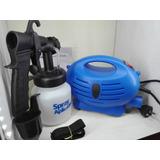 Equipo De Pintar Spray Aplicador (simil Paint Zoom) 650w