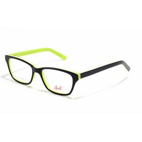 Anteojo Lentes Gafas Armazon Receta Niño Jc809 Optica Mgi