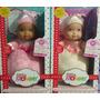 Bebita Primeros Abrazos, Suave Y Tierna. Little Mommy! C/u.
